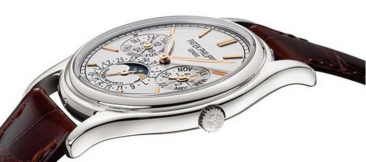 "Patek Philippe ""Advanced Research"" Ref. 5550P  Replica Watches"