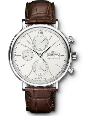 IWC Portofino Chronograph Replica Watches