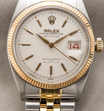 Rolex Datejust 6605 Replica Watches UK