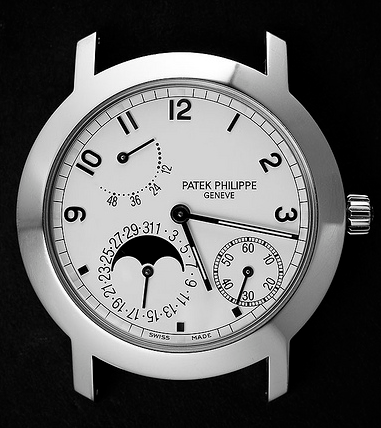 The Patek Philippe 5055 Replica Watches