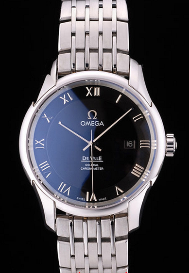 Omega Swiss DeVille replica Watches