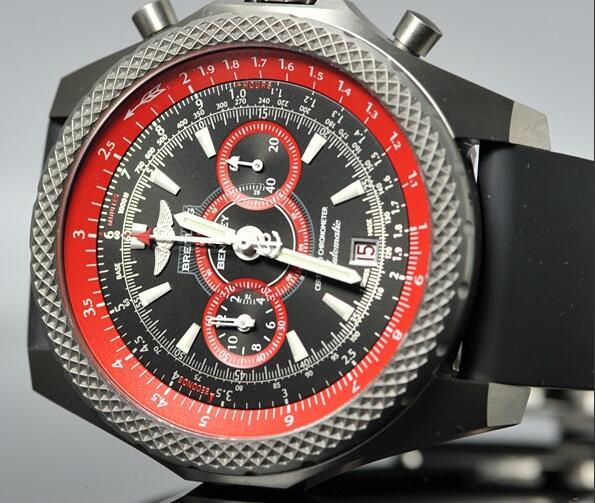 Light Breitling Replica Watches