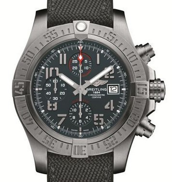 Breitling Avenger Replica Watches